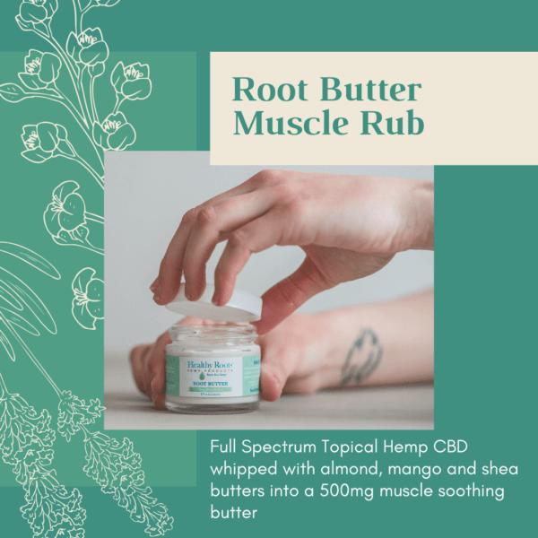 1 cbd muscle rub