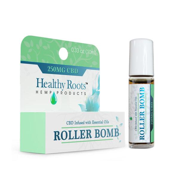 CBD Roller Bomb
