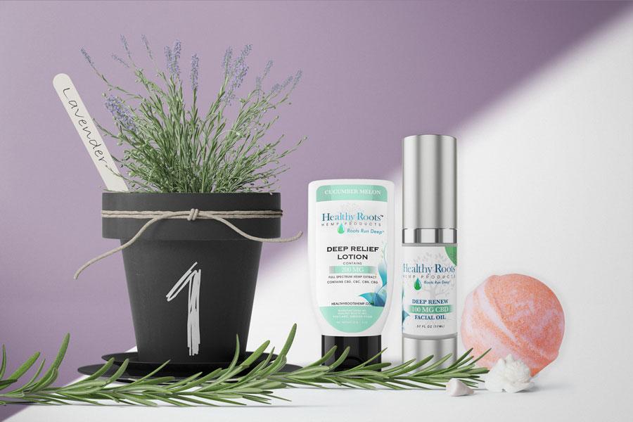Self Care Bath and Beauty Bundle