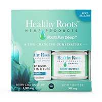 All Healthy Roots Hemp