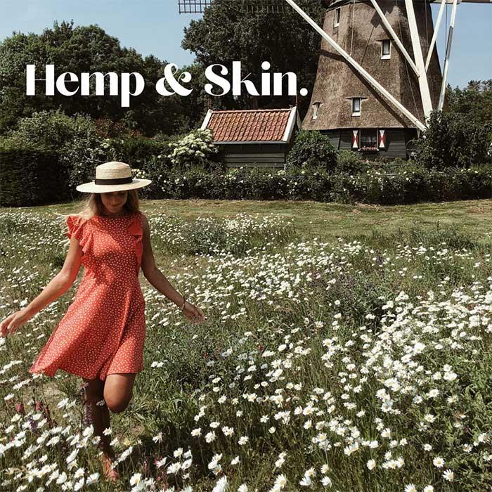 Healthy Roots Hemp for Skin hemp oil benefits for skin
