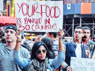 Healthy Roots Hemp Non GMO Project Activist