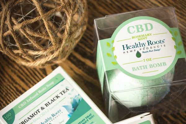 CBD Makes the Perfect Gift