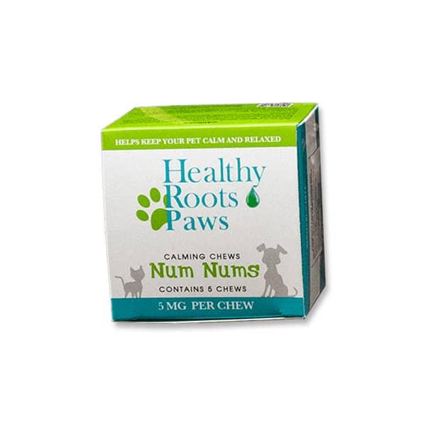 Free Sample Num Nums cbd discount code