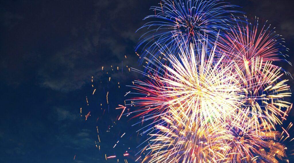 fireworks negatively effect dogs