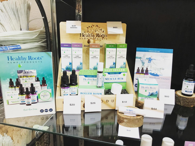 healthy roots hemp wholesale